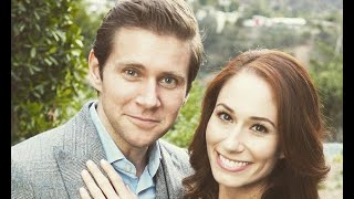Downton Abbey's Allen Leech is engaged to Jessica Herman