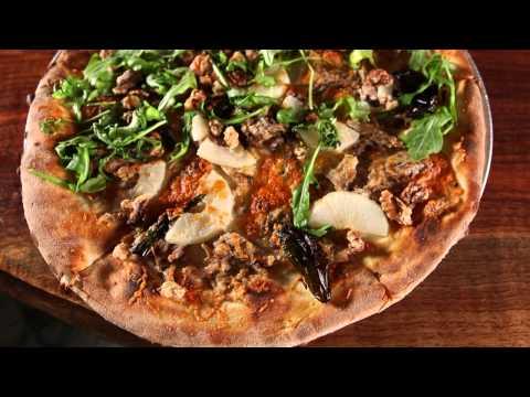 When Pigs Fly Pizzeria - Kittery, ME (Phantom Gourmet)