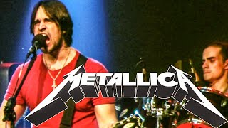 Metallica - Nothing Else Matters (Last Lover Live Cover)