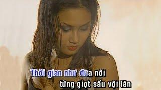Trái Tim Biết Khóc Karaoke – Jimmii Nguyễn