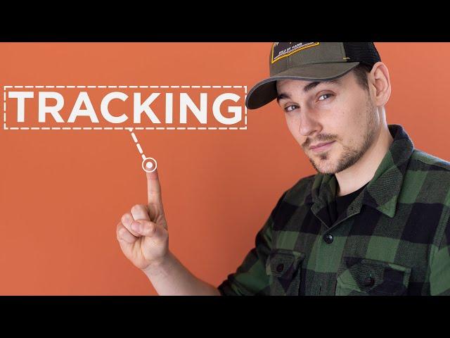 Comment faire un TRACKING AFTER EFFECTS simple et rapide