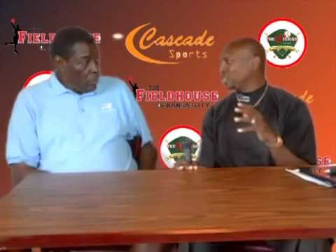 Coaches Round Table Guest NBA Great Sam Lacey