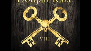 "Doujah Raze feat. Scavone - ""The Eighth House"""