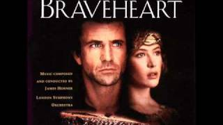 Braveheart soundtrack - Main theme