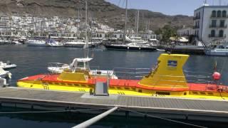 Submarine Adventure - Puerto de Mogan - Gran Canaria