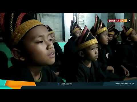 Penerapan Pendidikan Agama Berkerifan Lokal di Kelompok Silat Palito Hati