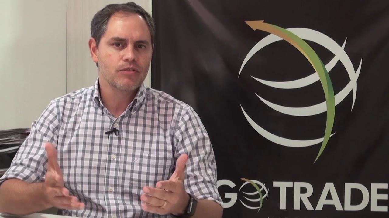 Conheça mais sobre a GO Trade