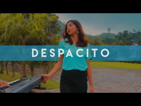 """Despacito"" - Luis Fonsi, Daddy Yankee, Justin Bieber - COVER - 4K (Antareep, Surya, Pujaarchana)"