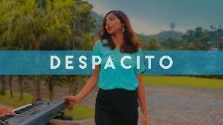 Despacito Luis Fonsi, Daddy Yankee, Justin Bieber - COVER - 4K Antareep, Surya, Pujaarchana.mp3