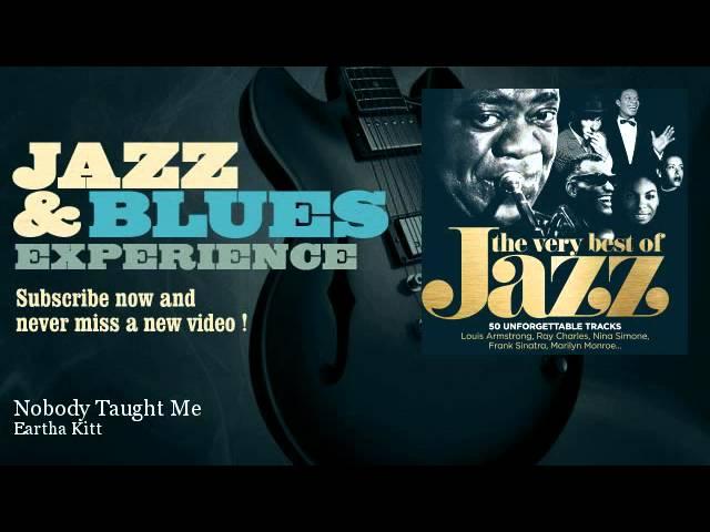 eartha-kitt-nobody-taught-me-jazz-and-blues-experience