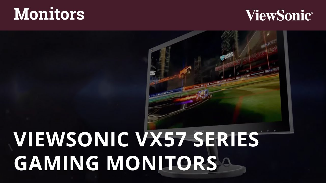 Buy the Viewsonic VX2757-MHD 27
