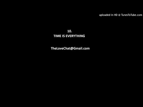 10. Time Is Everything! (When Winning Your Ex Back!)