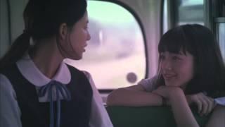 石井杏奈 小松菜奈 ドコモdビデオ CM Anna Ishii/Nana Komatsu | NTT DO...