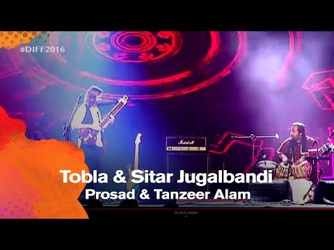Prosad & Tanjir Alam - Song 03_Tobla & Sater mix performance