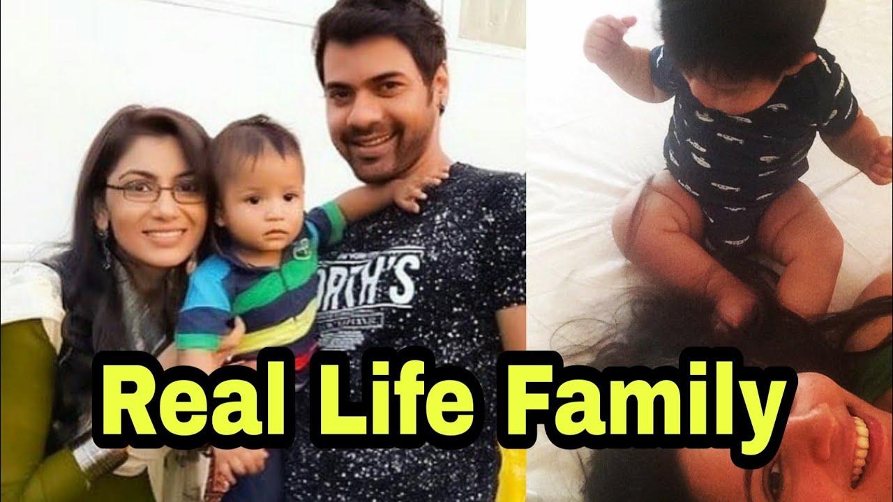 Download Kumkum Bhagya Actor Shabbir Ahluwalia Real Life Family