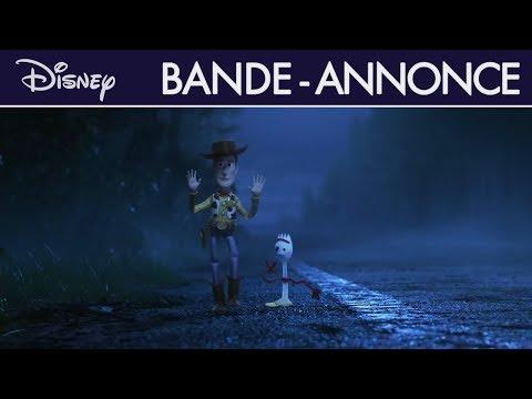 « Toy Story 4 » est-il une publicité géante ?