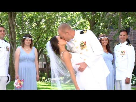 Millennium Hotel Minneapolis Wedding Video // Wesley & Dylan