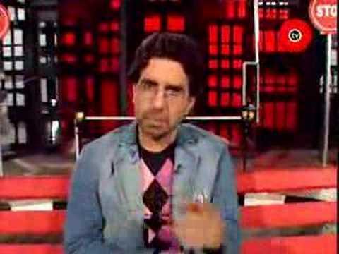 صدى البلد بالفيديو كيف تحول محمد ناصر من ممثل وسيناريست