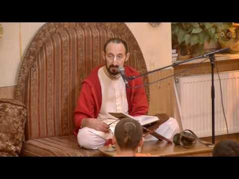 Шримад Бхагаватам 4.23.12 - Двиджа Кришна прабху