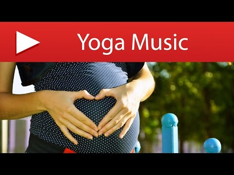 1 Hour Yoga Music for Future Baby | Soothing Music for Pregnancy and Prenatal Yoga