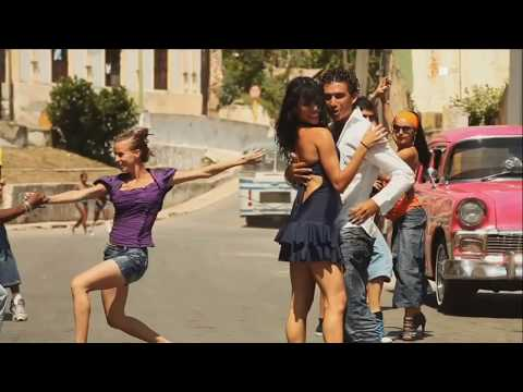 "Orishas "" Represent Cuba"" (feat. heather  headley)"