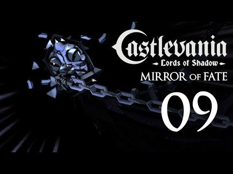 ВСЁ ПРЕДРЕШЕНО | Прохождение Castlevania: Mirror of Fate - Серия №9