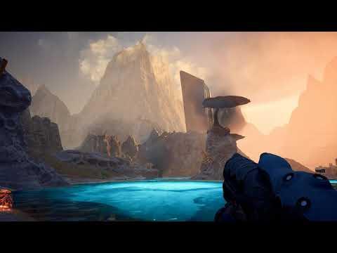 Мод от первого лица для Mass Effect: Andromeda со слайдером FOV