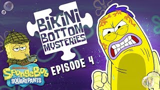 Hidden cash, sabotage, and supernatural abilities?! What is Nat Peterson hiding? ▻▻ Subscribe for More: https://at.nick.com/SpongeBobSubscribe ...