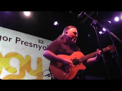 Aerials (Live in Moscow) – Igor Presnyakov