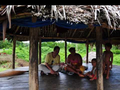 2010 - Polynesian and Melanesian Children