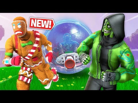 Fortnite's *NEW* Hamster Balls w/ LazarBeam & Muselk! thumbnail