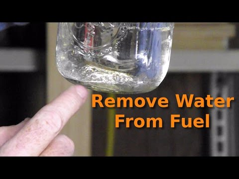 how to clean your gas tank