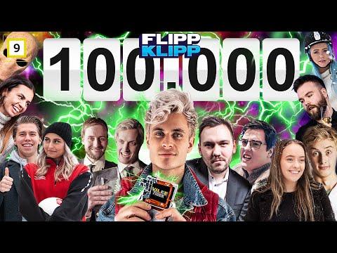 Victor ødelegger YouTube - 100K SPESIAL!