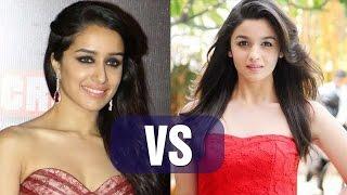 Video Alia Bhatt's Mischievous Image VS Shraddha Kapoor's Plain Jane Image | Big Story download MP3, 3GP, MP4, WEBM, AVI, FLV Agustus 2018