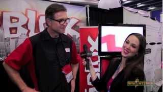 ROBLOX Interview | GDC 2013
