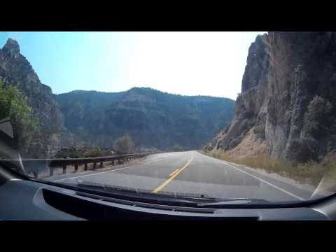 Project 100 - Day 221, Bighorn Mountains of Wyoming