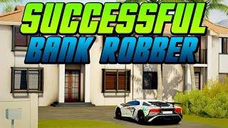 Forza Horizon 3 | BANK ROBBERY Skit/Short MOVIE | POOR To RICH
