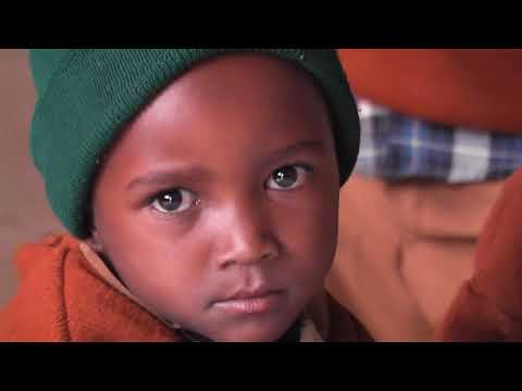 Niños de Kiongwani