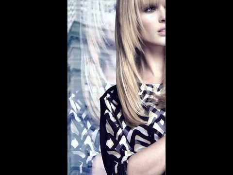 Anne Vyalitsyna by Axel Lindhal for DKNY Spring 2012
