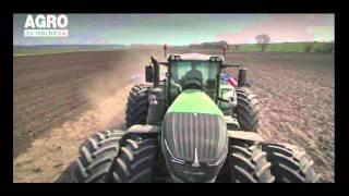 Cel mai mare tractor din lume