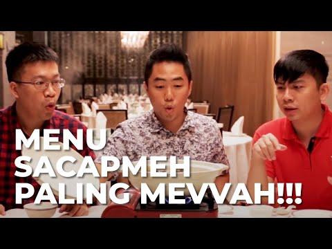 4 Tempat Makan Asik Buat SaCapMeh di Medan