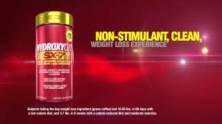 Hydroxycut SX-7 Non-Stimulant