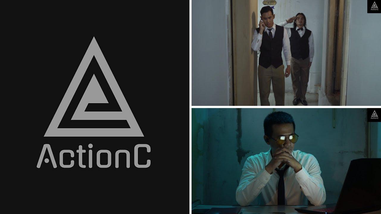 Download ĐIỆP VIÊN SIÊU NGÁO (FOOLISH SPY)   ACTION COMEDY SHORT FILM