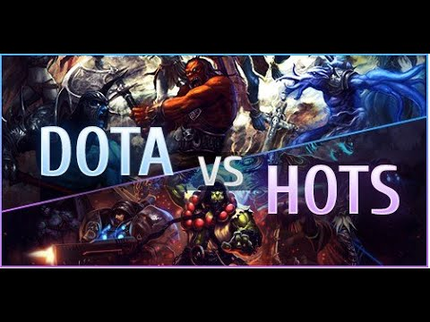 видео: dota 2 reborn слизывает у heroes of the storm