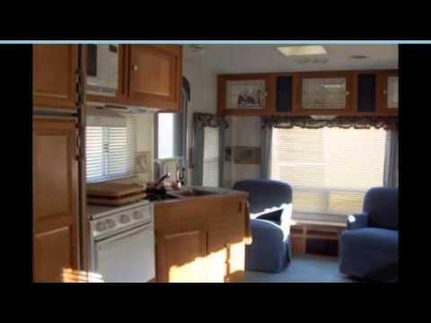 2003 Fleetwood Terry Dakota Travel Trailer in Longview WA  YouTube