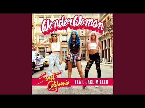 Wonderwoman (feat. Jake Miller)