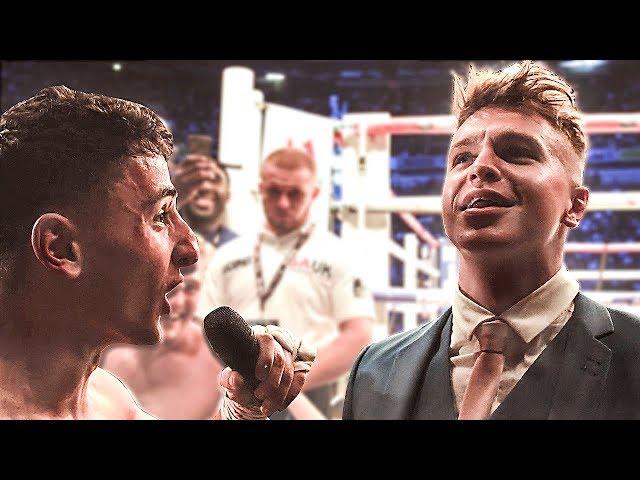 *PROOF* JOE WELLER WILL LOSE HIS NEXT FIGHT (KSI vs Logan Paul Documentary)