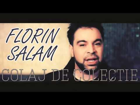 FLORIN SALAM - MELODII DE COLECTIE (Colaj Manele 2015)