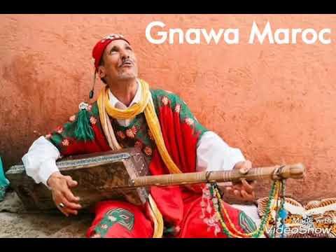 Gnawa maroc music hada wa3d allah
