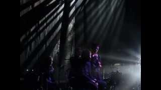 """Baustelle """"Col Tempo"""" - live@teatro bellini, napoli 26/3/2013"""
